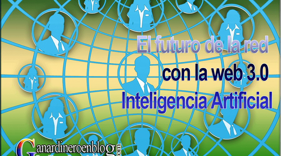 Web 3.0 inteligencia artificial