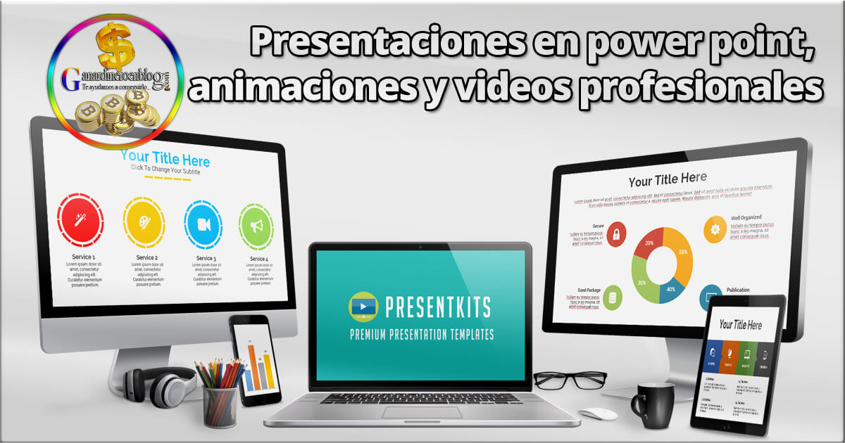 Presentaciones en power point