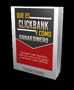 Clickbank - Dinero como afiliado reporte