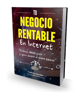 Tu negocio rentable en internet reporte