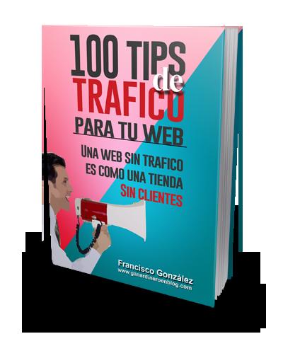 100 Tips de Tráfico web reporte