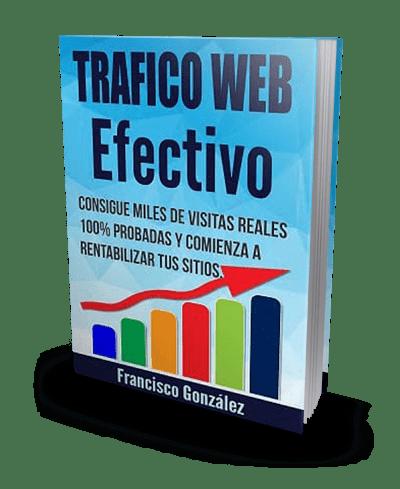 Métodos para conseguir tráfico web 2