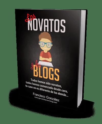 Los Novatos con los Blogs reporte