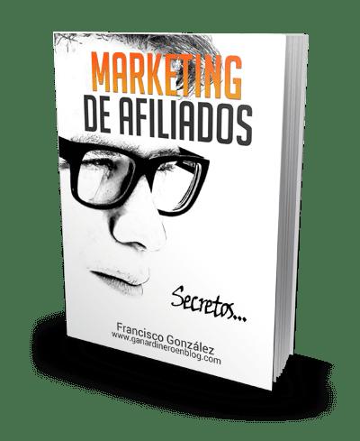 Secretos del marketing de afiliados reporte