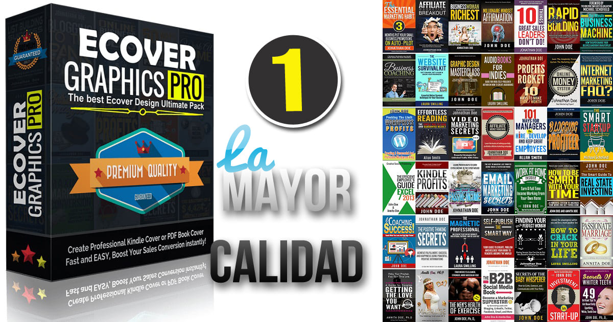 ecover-graphics-pro
